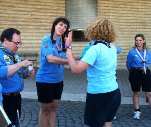 Roma - giugno 2013